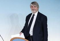 Il ministro del lavoro e politiche sociali Giuliano Poletti in una foto di archivio (ANSA)