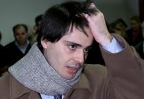 Giovanni Scattone (ANSA)