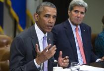 Nucleare: il Senato Usa dà il via libera all'accordo con l'Iran (ANSA)