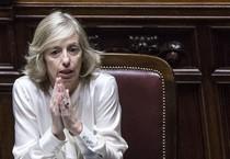Il ministro Giannini (ANSA)