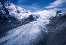 Ghiacciai alpini (foto di M.Depraz-Wwf) (ANSA)