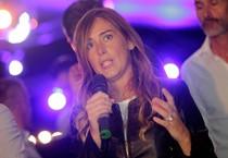 Il ministro per le Riforme Maria Elena Boschi (ANSA)