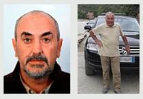 Rapiti in Libia: Bruno Cacace (sx) e Danilo Calonego (dx) (ANSA)