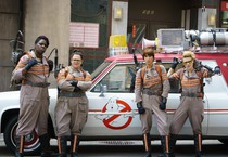 Film-Ghostbusters Marketing (ANSA)