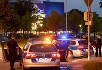 Shopping center in Bremen evacuated (ANSA)