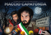 Capatonda Omicidio all'italiana  (ANSA)