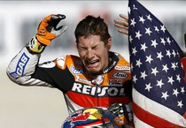 Morto Nicky Hayden (ANSA)