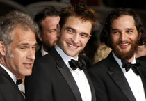 Good Time Premiere - 70th Cannes Film Festival (ANSA)