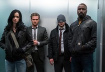 Marvel's The Defenders, dal 18 agosto su Netflix (ANSA)