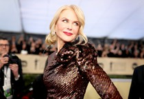 Nicole Kidman & Other Stories SAG Awards Christopher Polk Getty Images da SAG AWARDS 2018 | & Other Stories per Nicole Kidman (ANSA)
