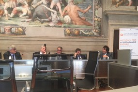 Education as driving force at G7 university event in Udine (ANSA)