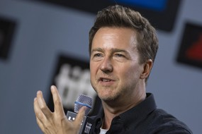 Edward Norton (ANSA)