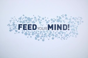 Feed your mind (ANSA)