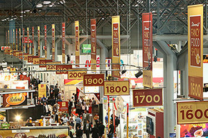 Italia partner Winter Fancy Food con le migliori specialità (ANSA)