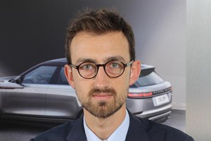 Mauro Vento nuovo press activities coordinator di JLR Italia (ANSA)