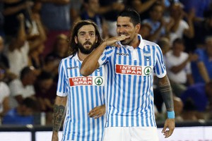 Serie A: Spal-Udinese 3-2 (ANSA)