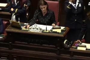 Barella: Serve tempo, ma Italia è forte