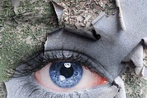 Più dell'80% delle malattie dell'occhio possono essere curate e prevenute (ANSA)
