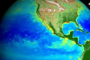 Video In time laps della Nasa la radiografia della Terra (ANSA) 961e273fd141