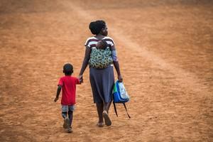 Vivono nelle aree più disagiate del pianeta (ANSA)