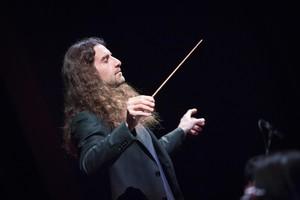 Gabriele Ciampi (ANSA)