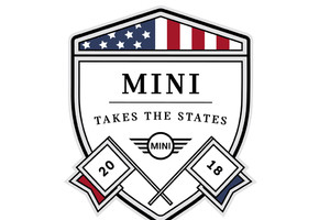 Mini Takes the States, 2 strade per l'evento dedicato ai fan (ANSA)