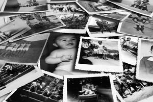 In un caso su quattro i ricordi d'infanzia sono il frutto dell'immaginazione (fonte: Pixabay) (ANSA)