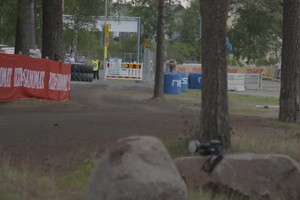 GLI HIGHLIGHTS DEL RALLY DI FINLANDIA - Video 2 (ANSA)