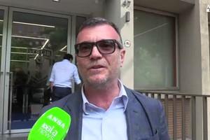 Calcio, legale Calaio':