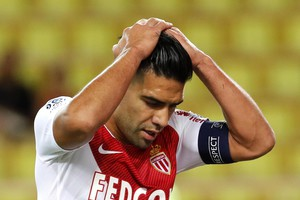 Ligue1: Monaco-Angers (ANSA)