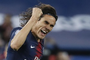 Ligue1: Paris Saint Germain-Reims 4-1 (ANSA)