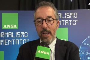 Intelligenza artificiale aiuta giornalista a scovare fake news (ANSA)