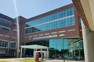 L'Istituto di Candiolo (ANSA)