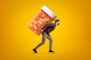 In Italia prescrizione antibiotica seconda più alta fra i Paesi Ocse (ANSA)