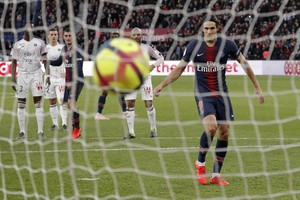 Ligue1: PSG-Bordeaux 1-0 (ANSA)