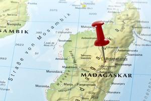 Madagascar (ANSA)