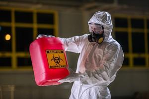 Allarme Oms, il mondo non e' pronto per una pandemia (ANSA)