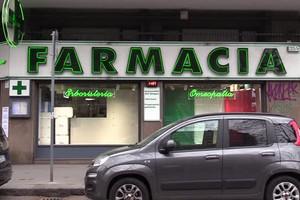 Coronavirus, i corrieri consegnano farmaci a casa con Pharmercure (ANSA)