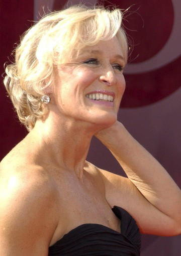 Glenn Close, 70 anni tra Wilder in teatro e cinque film (ANSA)