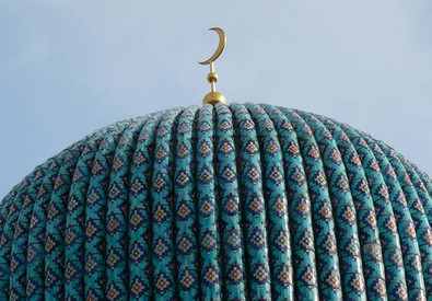 Immagine di repertorio di una moschea (ANSA)