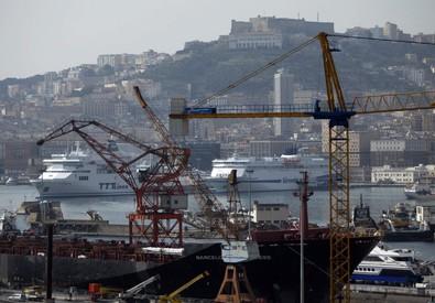 Fondi Ue, L'Italia deve ancora utilizzare 12 milioni di euro (ANSA)