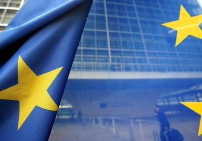 La sede della Commissione europea (ANSA)