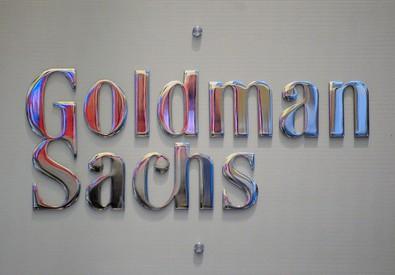 Goldman Sachs (ANSA)