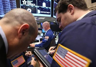 Crisi: +2,4% pil Usa 2014, massimi da 4 anni (ANSA)