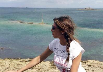 Gaia Molinari, 29 anni, la turista piacentina assassinata in Brasile il giorno di Natale - DA FACEBOOK (ANSA)