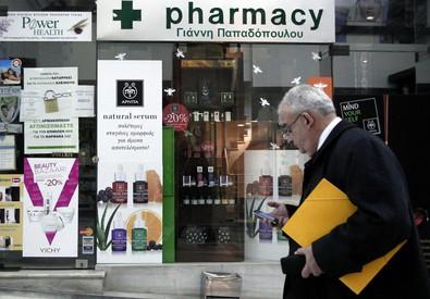 Grecia: farmacie di nuovo a corto di medicinali (ANSA)