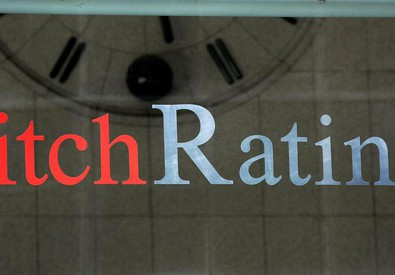 Fitch conferma rating 'BBB+' Italia, outlook stabile (ANSA)