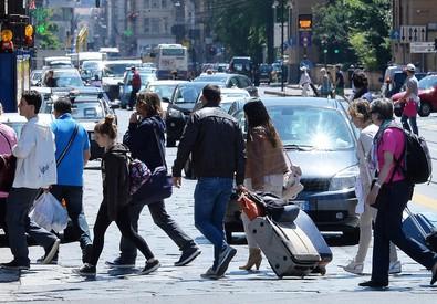Scioperi: sindacati base, a Torino adesione 30% (ANSA)
