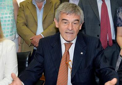 Chiamparino nuovo presidente Conferenza Regioni (ANSA)