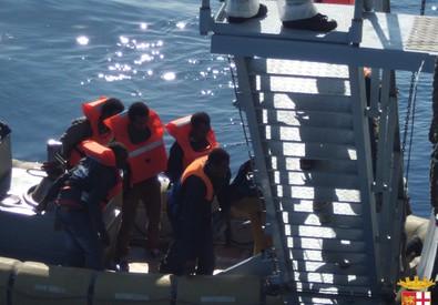 Italia presenterà un piano di accoglienza per i migranti (ANSA)